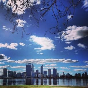 Top 10 Perth Photos of the Week - August 19 to 25