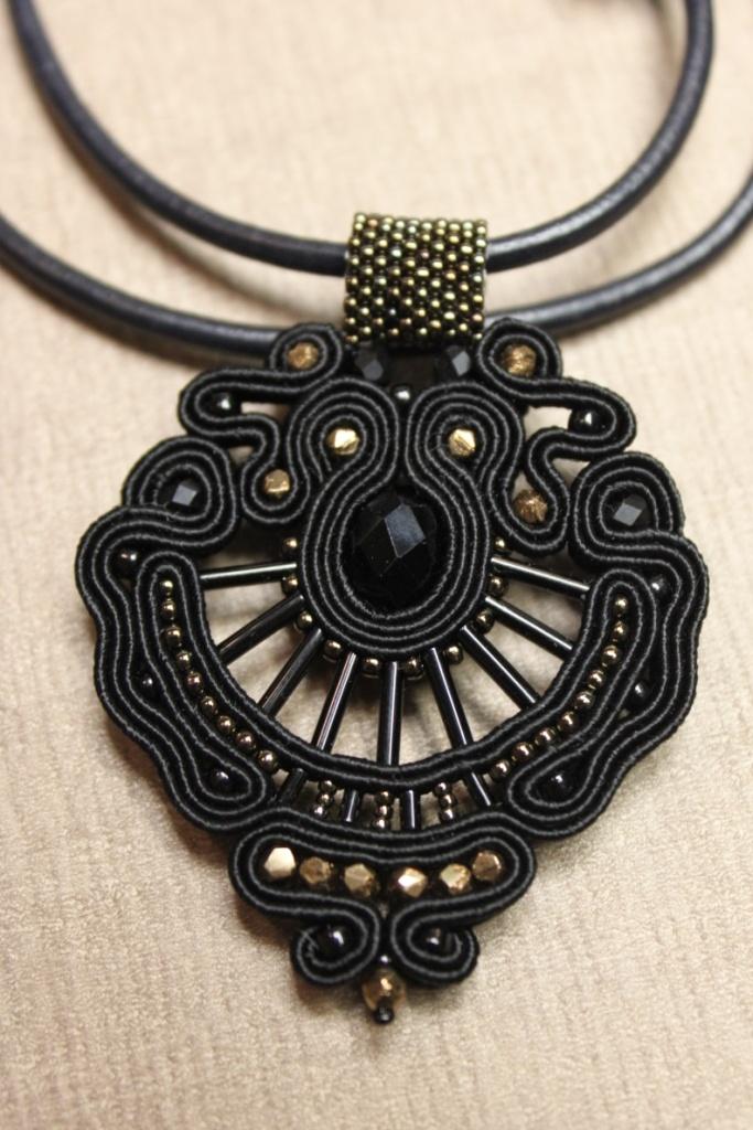AleksandraMaria - biżuteria z pasją: Toledo - naszyjnik
