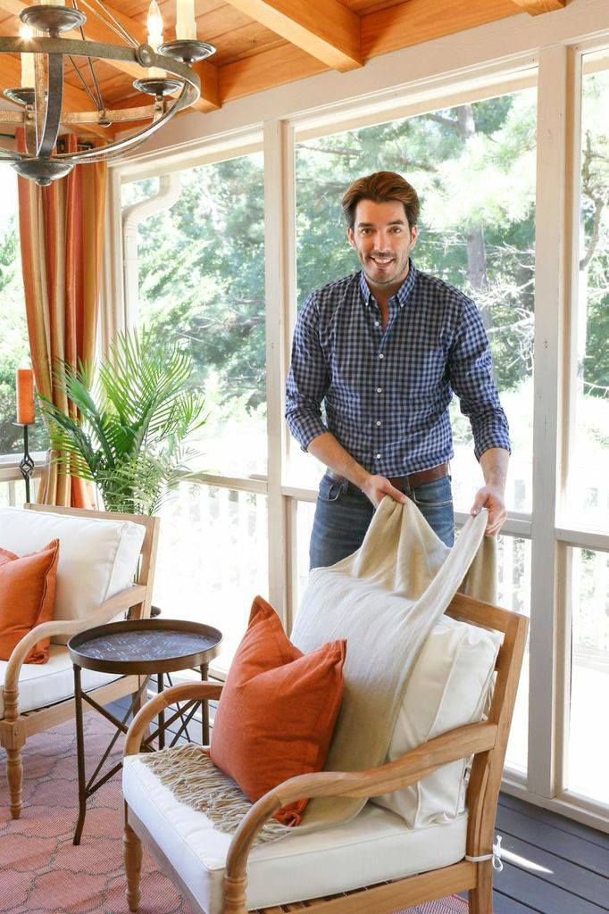 109 best property brothers images on pinterest for Is jonathan from property brothers gay