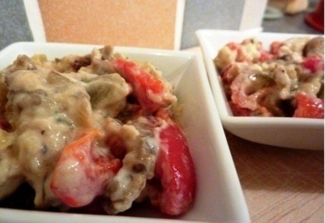 Top 13 könnyű joghurtos saláta | NOSALTY