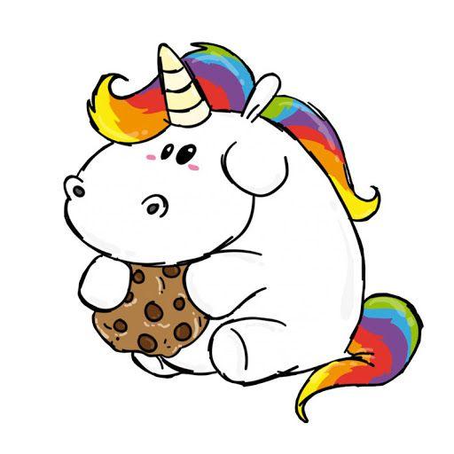 kawaii einhörner cookies - Google-Suche in 2020 | Pummel ...
