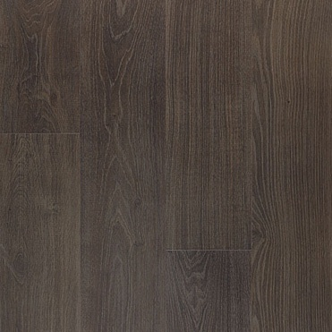 Dark Grey Timber flooring....I like this colour for our floors.