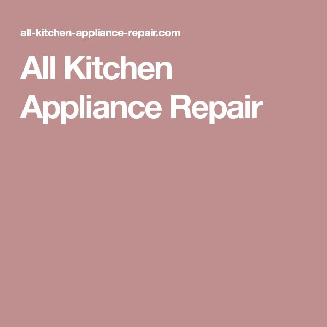 The 25+ best Appliance repair ideas on Pinterest Washing - sears appliance repair sample resume