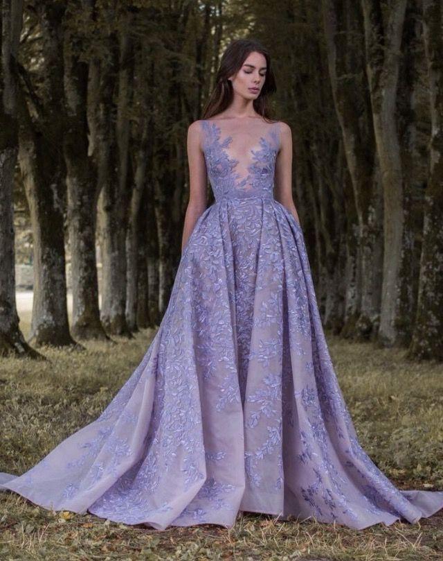 Lujo Dama De Honor Con Botas De La Vaquera Festooning - Vestido de ...