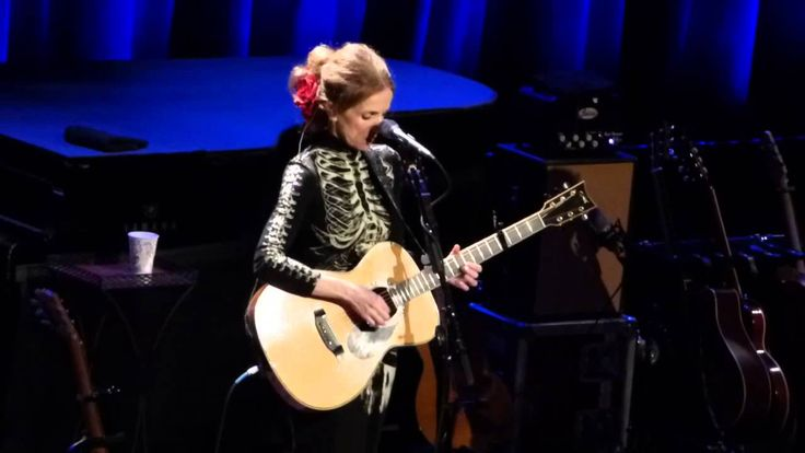 Patty Griffin, 250,000 Miles (Ryman)