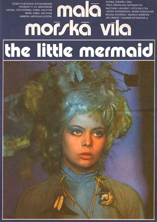 czech mermaid