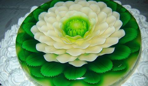 Idea para negocio: Gelatinas artesanales Emprende con un negocio saludable desde tu casa. Convierte estos deliciosos postres en obras de arte a base de ingredientes naturales.