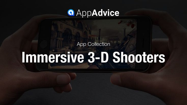 Best Shooter Games on iOS