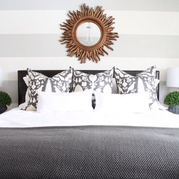 HWH Loves Bloggers | BEDROOMS