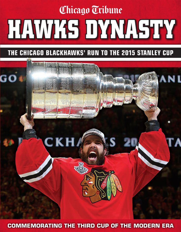 The Chicago Blackhawks' 2015 postseason run culminated in the team's third Stanley Cup since 2010, the sixth championship in the Original Six franchise's history. The road to hoisting the Cup was the bumpiest of Chicago's three titles under head coach Joel Quenneville. The Blackhawks finished third in the NHL's Central Division following a season in which key players, including Patrick Kane and Corey Crawford, missed time due to injury. But the Hawks stormed past Nashville, Minnesota and…