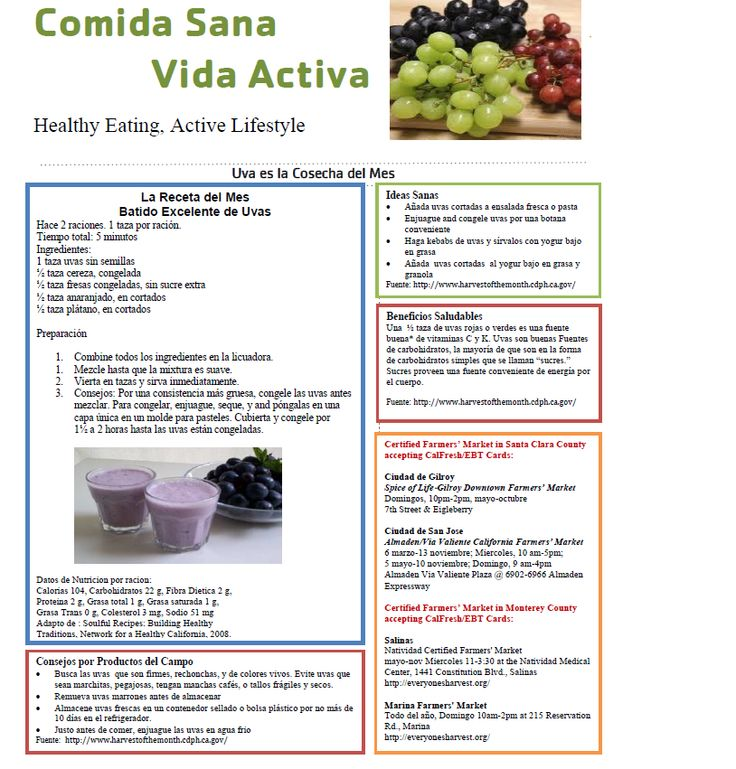 (44) Twitter Nutritional content, Workout food, National