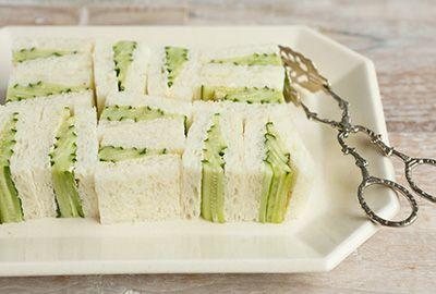 ティーサンドイッチをマスターする! その1 - 食パンで作る基本のサンドイッチ講座|サンドフルライフ|パン食系女子|日清製粉グループ