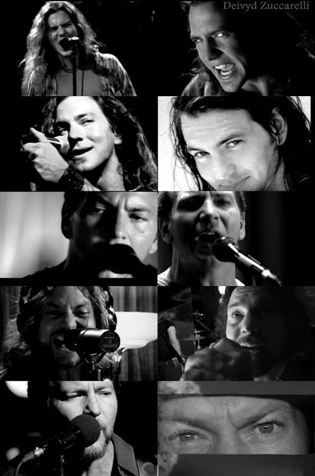 Ed. I am just going to start an Eddie Vedder board by itself. Narrow my field of stalking!