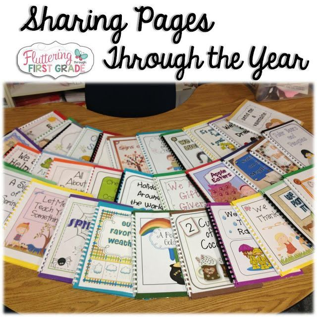 Public Speaking Skills Practice for the Primary Classroom ~ The Power of Sharing Pages
