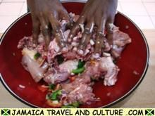 Jamaican Brown Stew Chicken recipe - Jamaica Travel and Culture .com