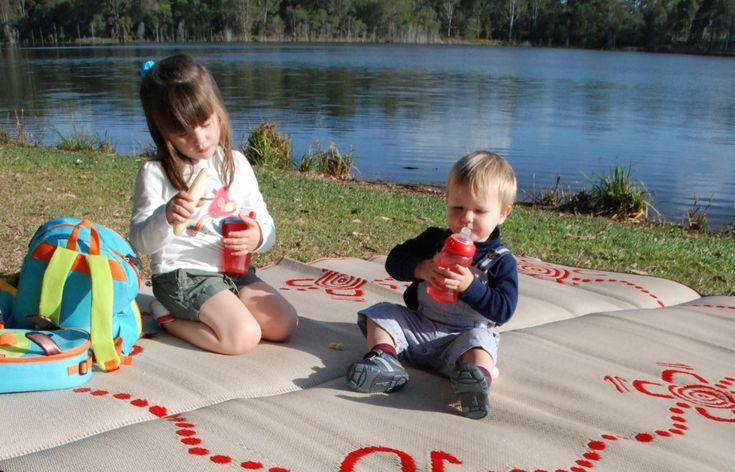 Brisbane Park Parties Ideas for Kids
