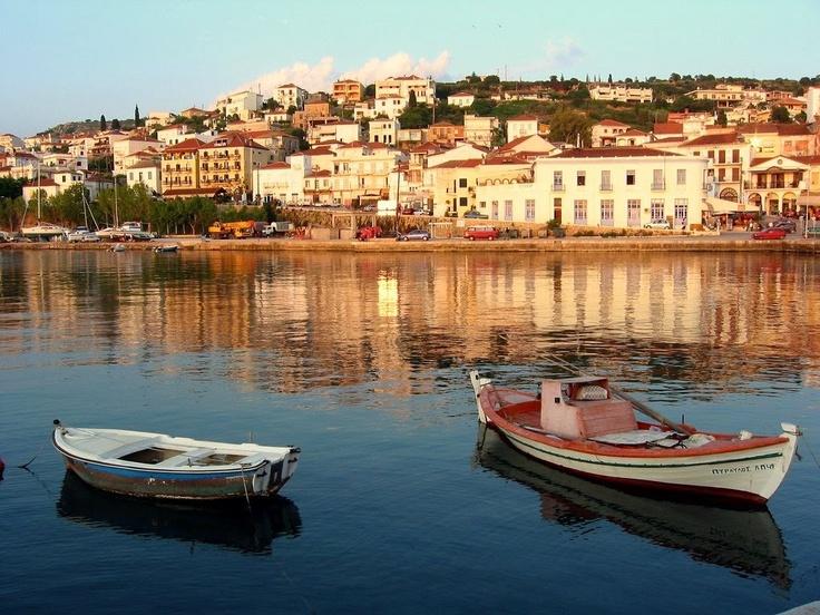 Panoramio - Photos of the World   Pylos,Greece