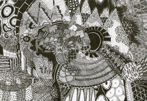Pattern 5 by katr14