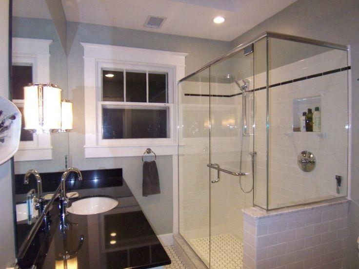 Best 25+ Small Full Bathroom Ideas On Pinterest
