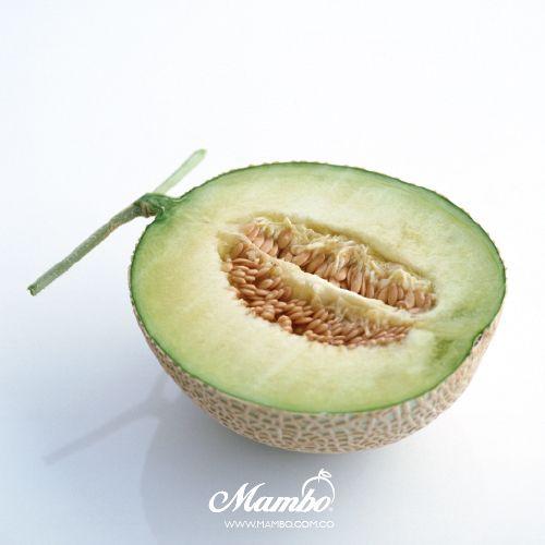 Melón Frutas y verduras Mambo www.mambo.com.co Cartagena de Indias - Colombia