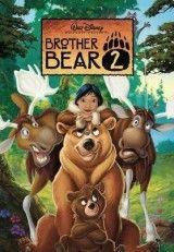 Hermano oso 2 - ED/Cine/330