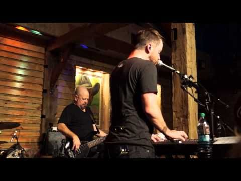 Wicked Game (Cover) - David Cook - Dosey Doe - 9-19-13 (+playlist)