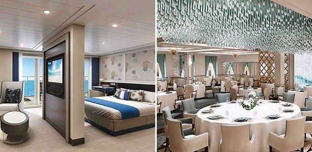 Risultati immagini per celebrity cruises equinox