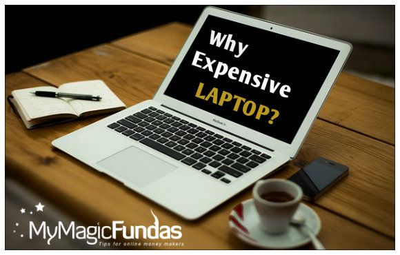 Read the five reasons that the costlier laptop is worth the price.