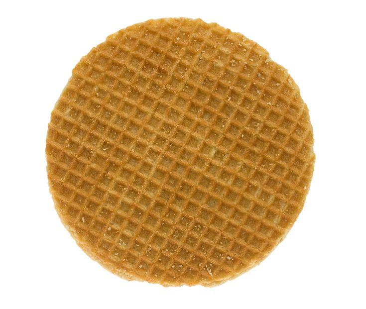 [Blog] Stroopwafels (20 stuks) - http://www.allergiekookboek.nl/recepten/brood-banket/stroopwafels-36-stuks/