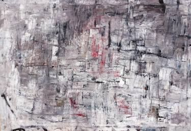 "Saatchi Art Artist Francesco D'Adamo; Painting, ""Quello che non mi dici - Things you don't tell me"" #art"