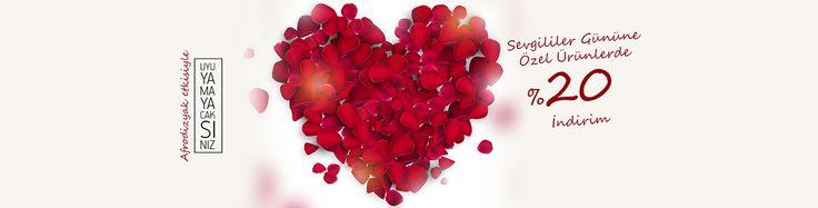 Sevgiliden Önce İyi Bir Yatak Bulun!  #14subat #sevgililergunu