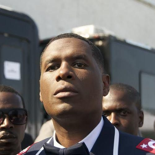 "Jay Electronica is back with some new heat called ""Road to Perdition"" featuring Jay Z...well kind of. It's really a sample of Hov from ""Success""..."