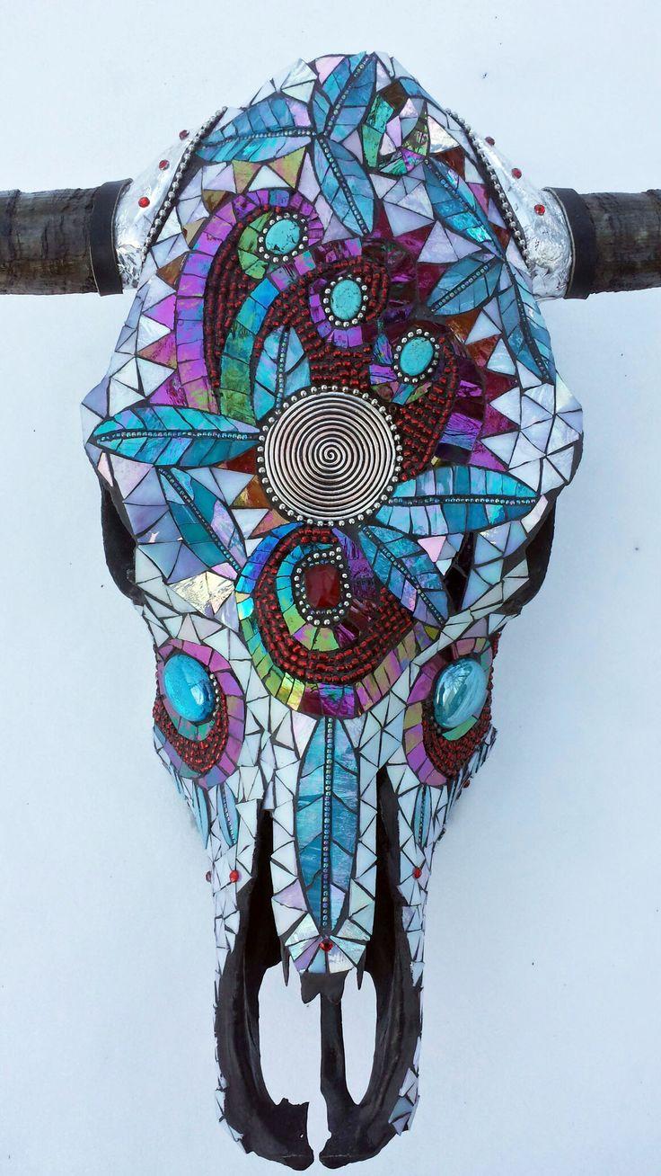 Gorgeous Inlay Work - Sharon Smithem