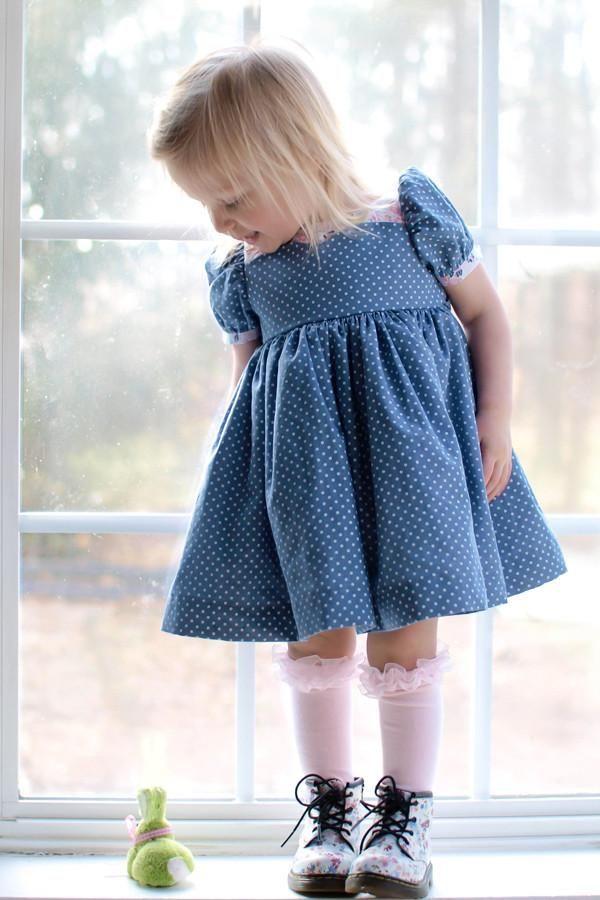 Elodie Baby Dress