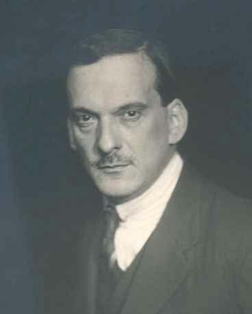Julio Romero de Torres, pintor de la mujer morena. Cordobés.