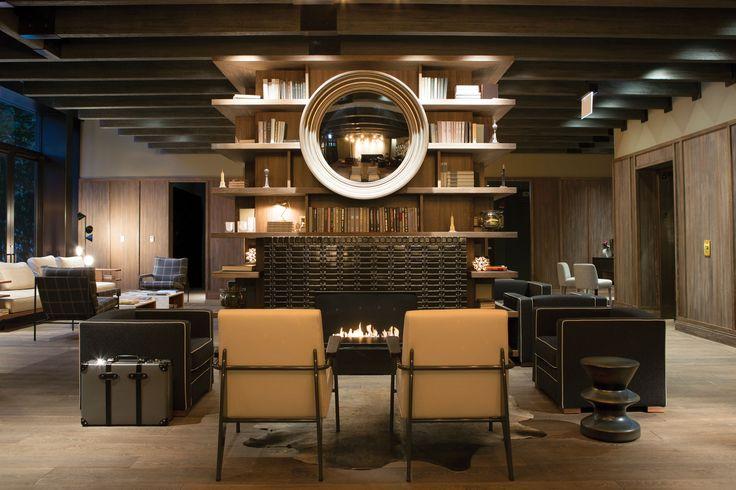 Tour the thompson chicago a boutique hotel with high end for High end boutique hotels