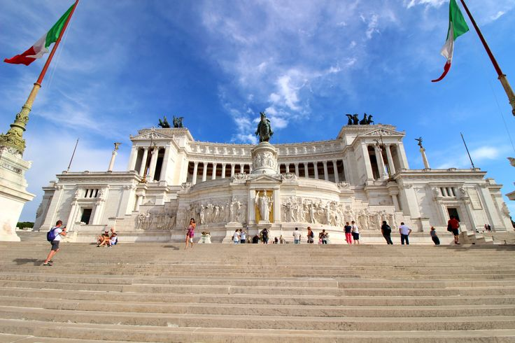 #Roma #Rome #Italy #Pantheon