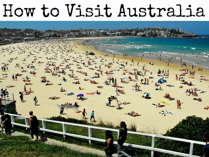 Insider tips on how to plan a trip to Australia:  Re-Pinned by your friends at http://www.iseekplant.com.au/