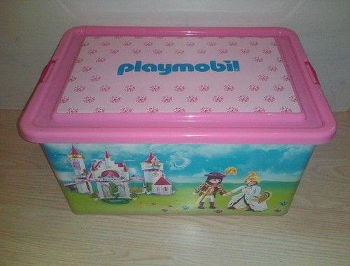 Comment bien ranger les Playmobil ? La solution avec My Note Deco