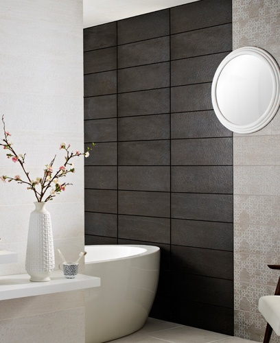 17 best images about bathroom topps tiles on pinterest for Topps tiles bathroom ideas
