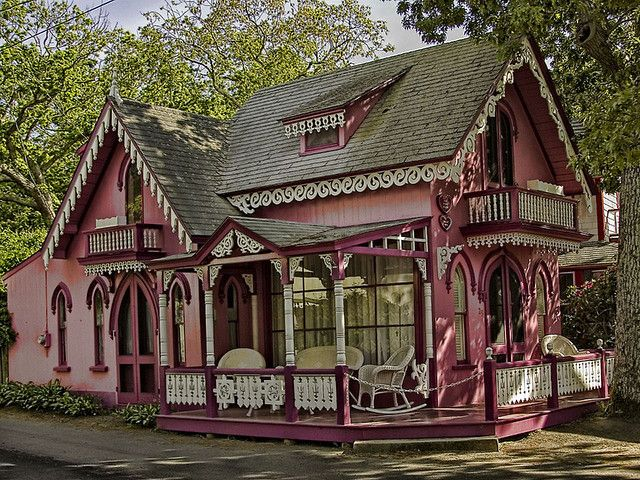 cottage on martha's vineyard