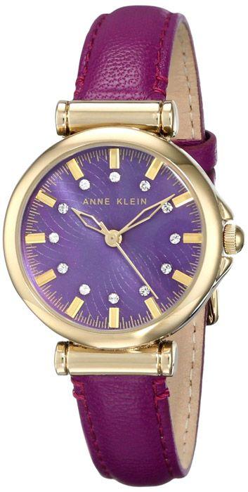 Zegarek damski Anne Klein AK-1458MMMB - sklep internetowy www.zegarek.net