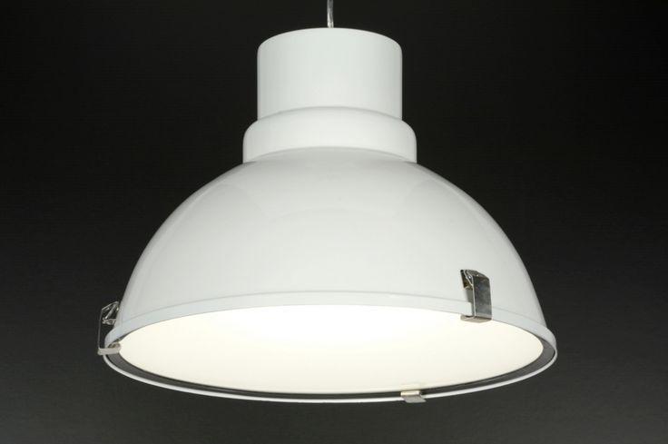 Hanglamp 71716: Modern, Industrie, Look, Glas