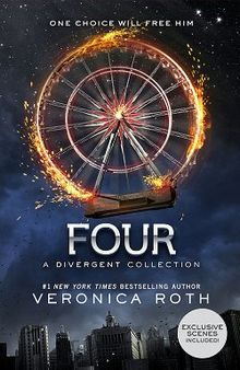 Four A Divergent Collection cover