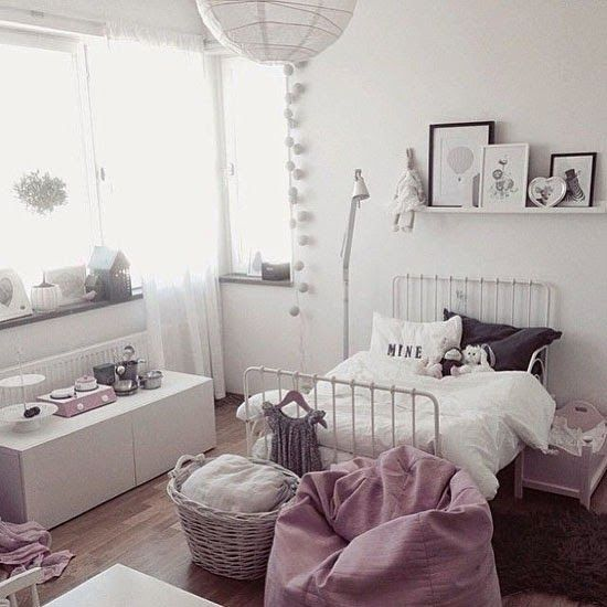 mommo design: GIRLS ROOMS: