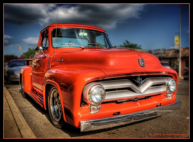 17 Best images about 55 f100 on Pinterest