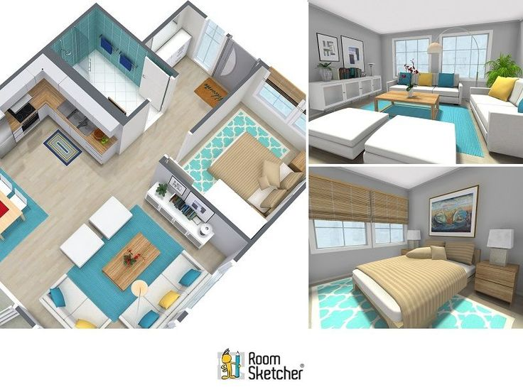83 Best Roomsketcher Features Images On Pinterest | Floor Plans
