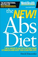Image of Men's Health - The New Abs Diet - The New Abs Diet - Single Copy