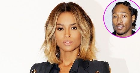 Details on how Ciara Caught Future Cheating with his Stylist   Nigerian: Breaking News In Nigeria   Laila's Blog