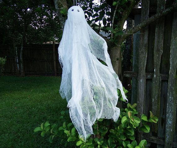 Halloween Ghost Large Ghost Ghost Decoration Hanging Ghost